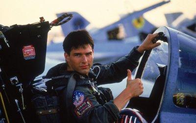 Top Gun: 5 motivi per i quali dopo trent'anni ci fa ancora sognare