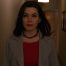The Good Wife: Julianna Margulies nell'episodio Affari Esteri