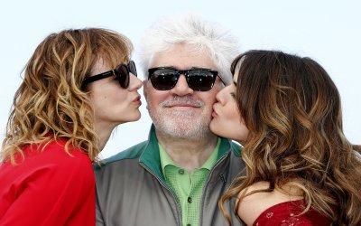 """Pedro Almodovar: """"La vecchiaia non è una malattia, è un massacro"""""""