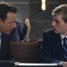The Good Wife: Josh Charles nell'episodio Colpo di scena