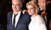 """Kristen Stewart """"La miglior attrice della sua generazione"""" per Assayas"""