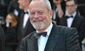 Terry Gilliam: rimandate le riprese di The Man Who Killed Don Quixote