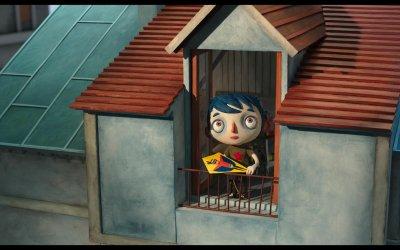 My Life as a Courgette: piccola animazione per grandi emozioni