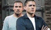 Prison Break: il trailer della nuova stagione