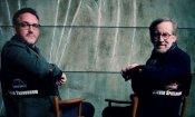 """Colin Trevorrow e Steven Spielberg lavoreranno insieme a """"Powerhouse"""""""