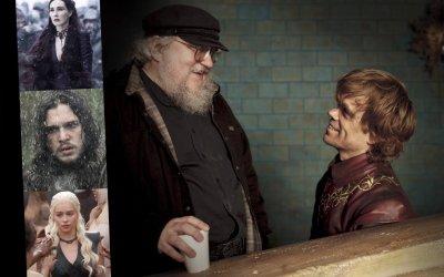 Il trono di spade: 7 curiosità sulla serie HBO