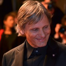 Cannes 2016: Viggo Mortensen sul red carpet per Captain Fantastic