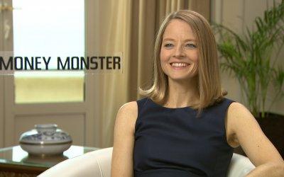 """Jodie Foster: """"Se oggi fossi una giovane attrice non so se farei questo lavoro"""""""