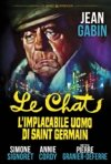 Locandina di Le chat - L'implacabile uomo di Saint Germain