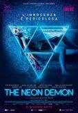Locandina di The Neon Demon