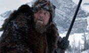 Revenant: i 5 motivi per non perdere il blu-ray del film che ha dato l'Oscar a Dicaprio