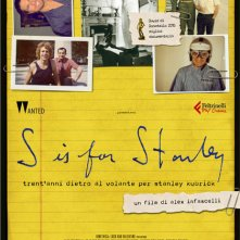Locandina di S Is for Stanley