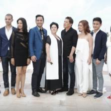 Cannes 2016: un immagine dal photocall di Ma' Rosa