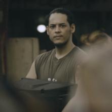 Un immagine del film Ma' Rosa