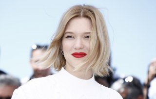 It's Only the End of the World: un primo piano di Lea Seydoux