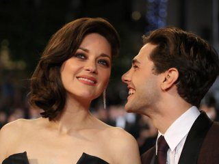 It's Only the End of the World: Xavier Dolan e Marion Cotillard