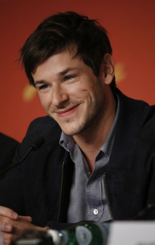 It's Only the End of the World: un primo piano di Gaspard Ulliel