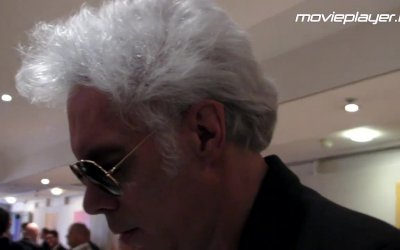 Cannes 2016: Jim Jarmusch e Iggy Pop per presentare Gimme Danger