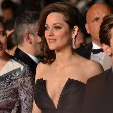 Cannes 2016: Léa Seydoux, Marion Cotillard e Xavier Dolan sul red carpet di Juste la Fin du Monde