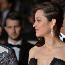 Cannes 2016: Marion Cotillard, Léa Seydoux sul red carpet di Juste la Fin du Monde
