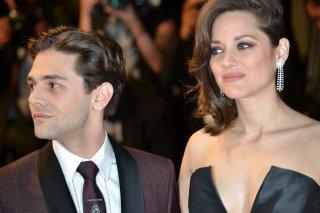 Cannes 2016: Marion Cotillard e Xavier Dolan sul red carpet di Juste la Fin du Monde