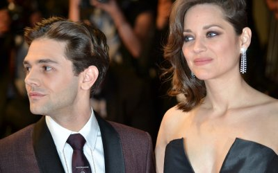 It's Only the End of the World: Xavier Dolan e Marion Cotillard a Cannes