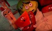 Sausage Party: un nuovo trailer per l'irriverente film animato