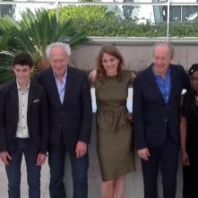 Cannes 2016: immagine dal photocall de La fille inconnue