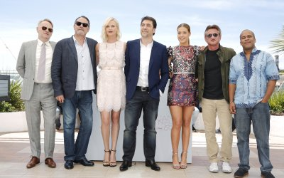 The Last Face: Sean Penn e Charlize Theron in amore e in guerra a Cannes