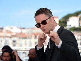 The Neon Demon: un primo piano di Nicolas Winding Refn a Cannes