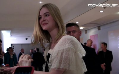 Cannes 2016: Nicolas Winding Refn e Elle Fanning presentano The Neon Demon