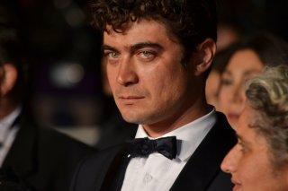 Cannes 2016: Riccardo Scamarcio sul red carpet per Pericle il nero