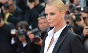 Cannes 2016, Charlize Theron e Sean Penn sul red carpet