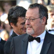 Cannes 2016: Jean Reno sul red carpet di The last Face