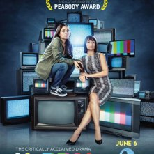UnREAL: il poster della seconda stagione