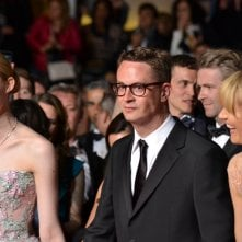 Cannes 2016: Nicolas Winding Refn e Elle Fanning sul red carpet di The neon Demon
