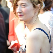 Cannes 2016: Alba Rohrwacher sul red carpet di The Last Face
