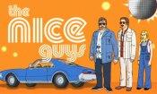 The Nice Guys: il divertente trailer animato del film