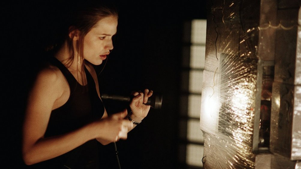 Jennifer Garner in Alias