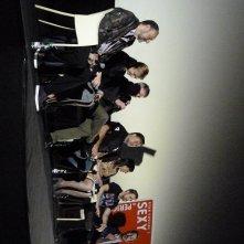 The Nice Guys: Joel Silver, Shane Black, Russell Crowe e Ryan Gosling