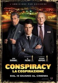 Conspiracy – La cospirazione in streaming & download