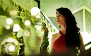 Gomorra 2 - Alessandra Langella in una scena drammatica