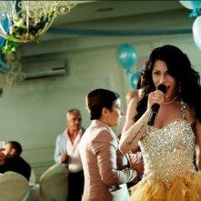 Gomorra 2 - Alessandra Langella è Nina, l'amante segreta di Conte