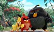 Box Office USA: Angry Birds scavalca Captain America: Civil War