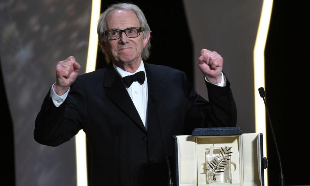 Ken Loach vince la Palma d'oro di Cannes 2016