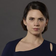 Conviction: un'immagine promozionale della serie