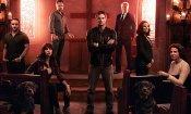 """Damien: la serie sequel de """"Il presagio"""" cancellata dopo una stagione"""