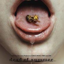 Dead of Summer: un poster per la serie