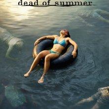 Dead of Summer: una locandina della serie