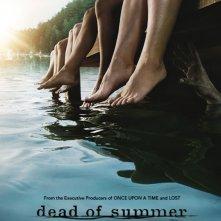Dead of Summer: il poster della serie